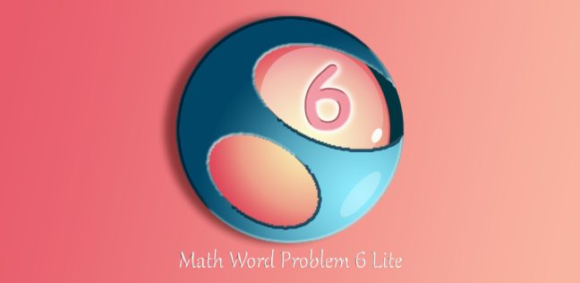 Math Word Problem 6 Lite